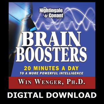 Brain Boosters Digital Download