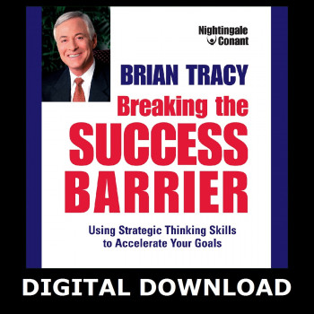 Breaking the Success Barrier Digital Download