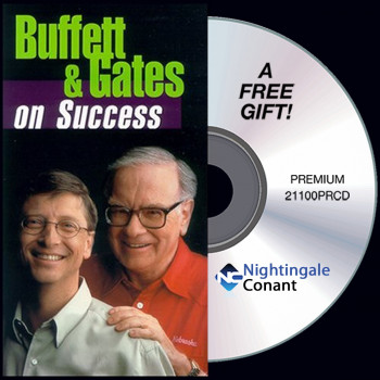 PREMIUM - Buffet & Gates on Success