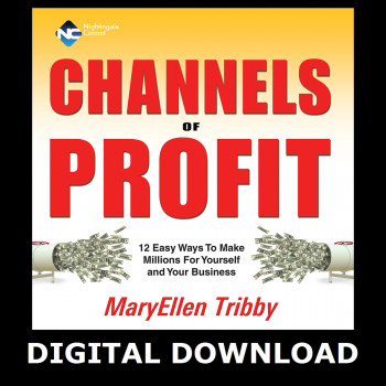 Channels of Profit Digital Download