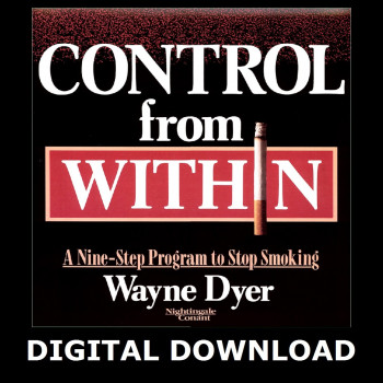 Control from Within Digital Download