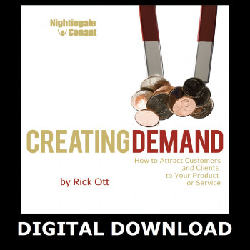 Creating Demand Digital Download Version