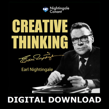 Creative Thinking Digital Download