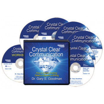 Crystal Clear Communication CD Version