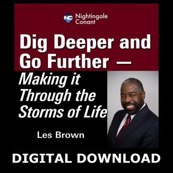 Dig Deeper and Go Further Digital Download