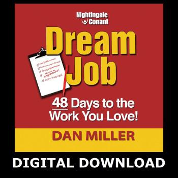 Dream Job Digital Download