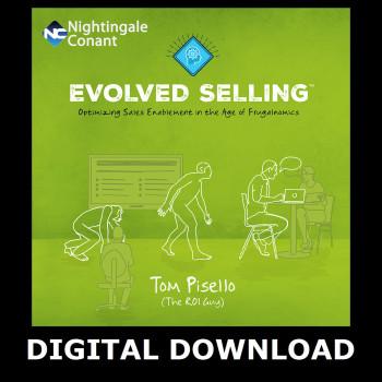Evolved Selling Digital Download