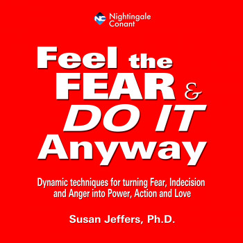 Feel the Fear and Do It Anyway CD Version