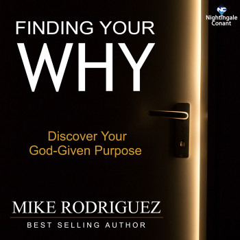 Finding Your WHY CD Version