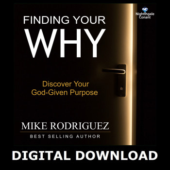 Finding Your Why Digital Download