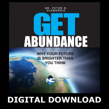 Get Abundance Digital Download