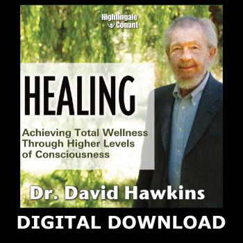Healing Digital Download