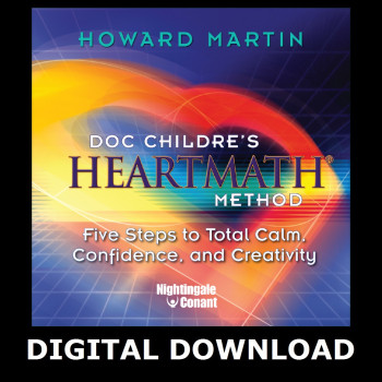 Doc Childre's HeartMath Method Digital Download