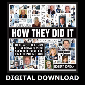 How THEY Did It Digital Download