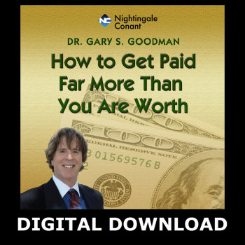 How To Get Paid Far More Than You Are Worth MP3 Version