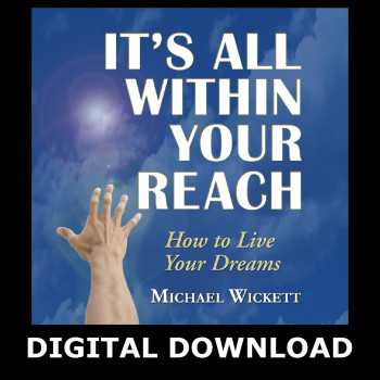 It's All Within Your Reach MP3 Version