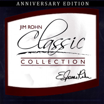 Jim Rohn Classic Collection
