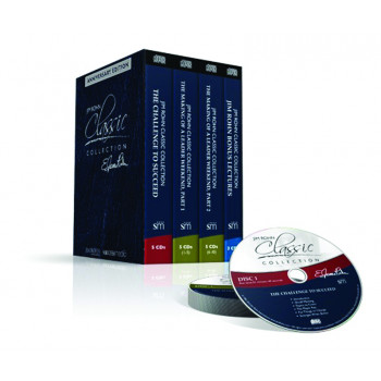 The Jim Rohn Classic Collection CD Version