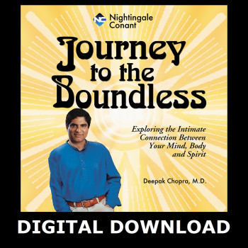 Journey to the Boundless Digital Download