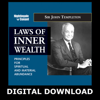 Laws of Inner Wealth Digital Download