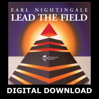 Lead the Field Digital Download