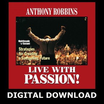 Live with Passion! Digital Download
