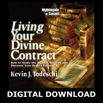 Living Your Divine Contract Digital Downlaod