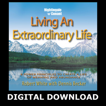 Living an Extraordinary Life Digital Download