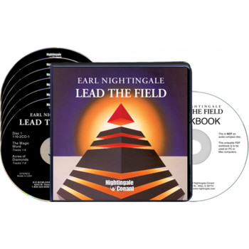Lead the Field CD Version Plus Premium Bonuses