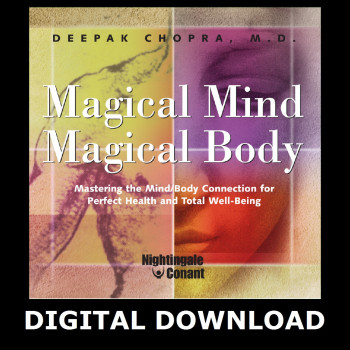 Magical Mind, Magical Body MP3 Version