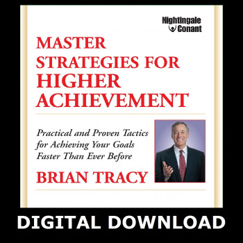 Master Strategies for Higher Achievement Digital Download