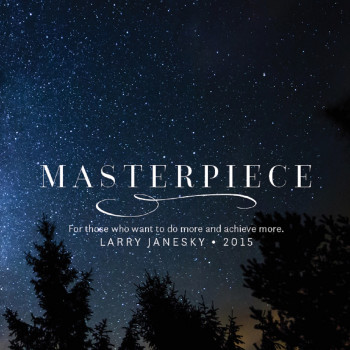 Masterpiece CD Version