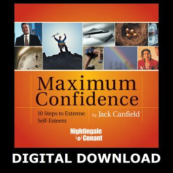 Maximum Confidence Digital Download