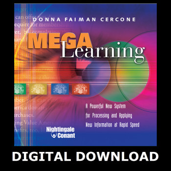 MEGALearning Digital Download