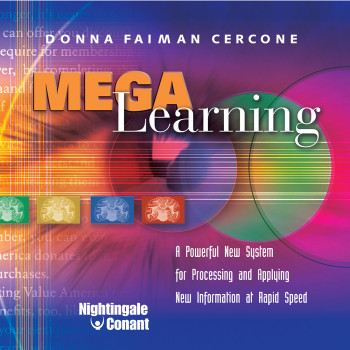 MEGALearning CD Version