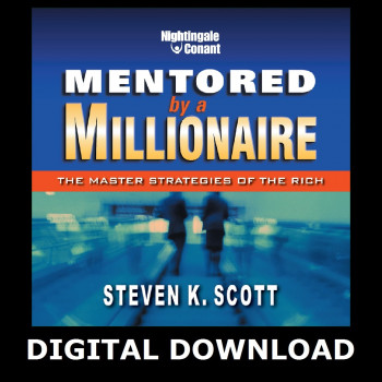 Mentored by a Millionaire MP3 Version