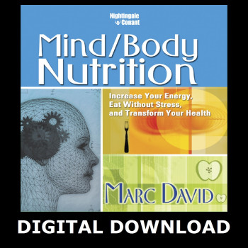 Mind/Body Nutrition MP3 Version