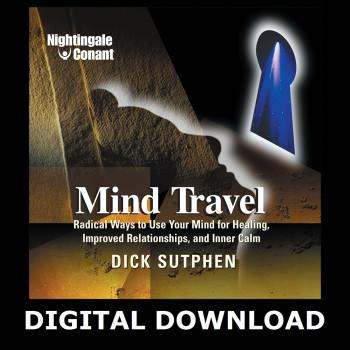 Mind Travel Digital Download