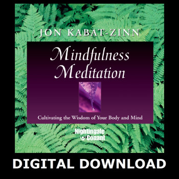 Mindfulness Meditation MP3 Version