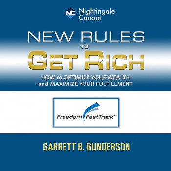 New Rules to Get Rich