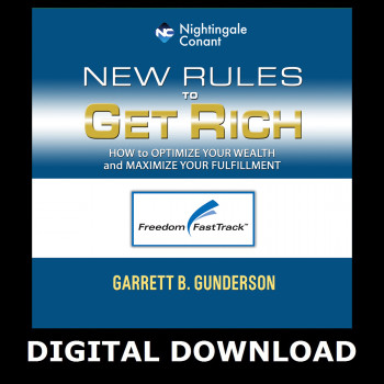 New Rules to Get Rich Digital Download
