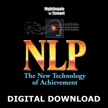 NLP: The New Technology of Achievement Digital Download