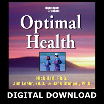 Optimal Health MP3 Version