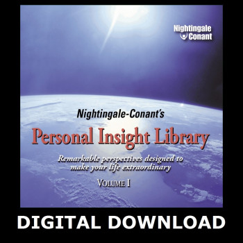 Nightingale-Conant's Personal Insight Library Volume I MP3 Version
