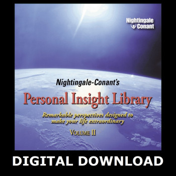 Nightingale-Conant's Personal Insight Library Volume II MP3 Version