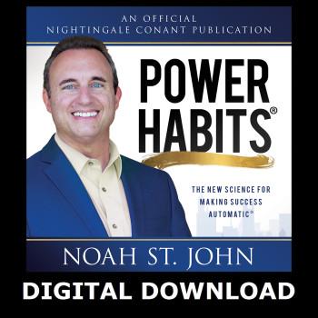 Power Habits Digital Download