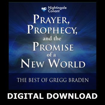 Prayer, Prophecy, and the Promise of a New World Digital Download