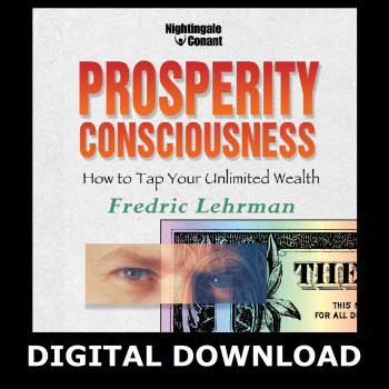 Prosperity Consciousness Digital Download