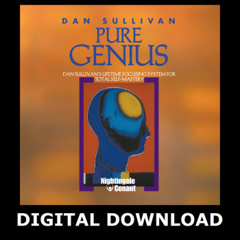 Pure Genius Digital Download
