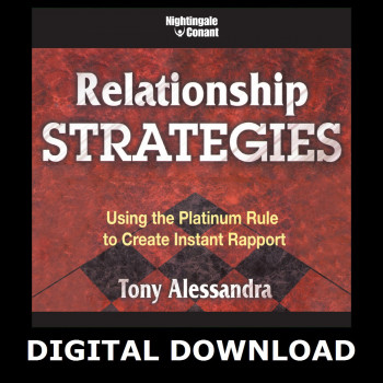 Relationship Strategies Digital Download